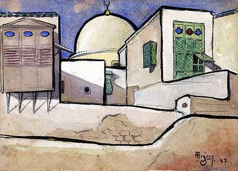 Exprimez vous en photos - Page 3 527_vue_de_tunis